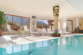 Wellbeing and Spa in the heart of the Dolomites of Sesto / Sexten