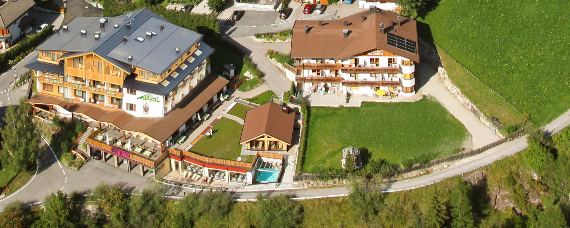 Apartment in Sesto / Sexten for your great holidays in Southtyrol