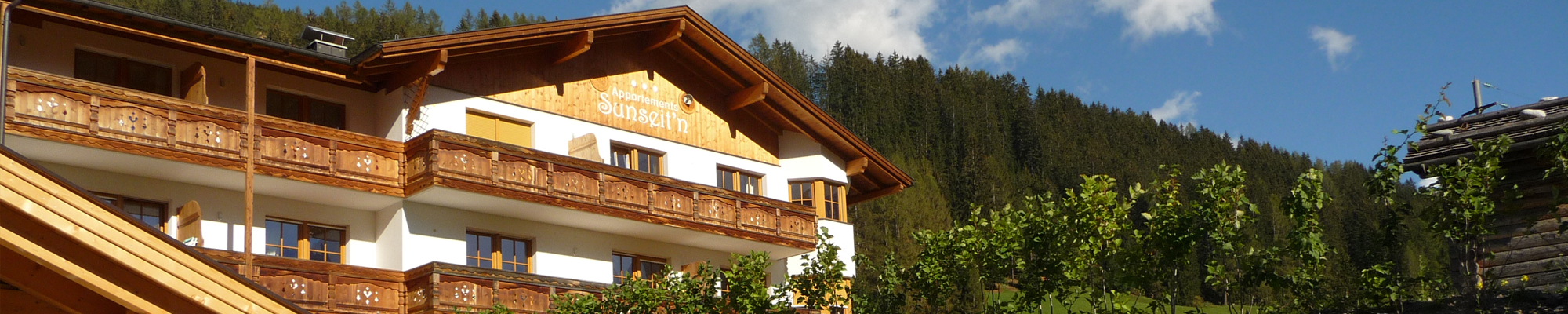 Sesto / Sexten: your great holidays in the Southtyrolean Dolomites in summer